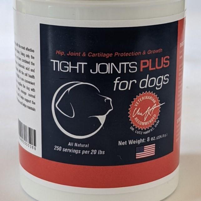 Tight Joints Plus Dog Formula