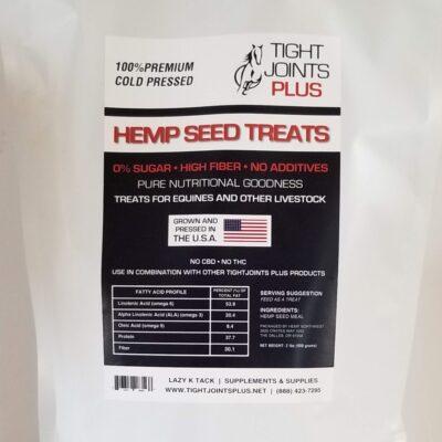 Hemp Seed Treats